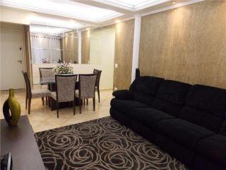 Apartamento 3 Dormitórios 82 m² em São Bernardo do Campo - Bairro Demarchi.