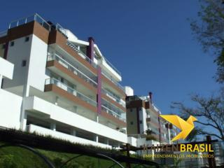 Palhoça: Apartamento com 2 dormitorios sendo 3 suites, 4 vagas de garagem, academia 3