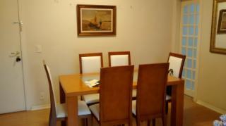 Apartamento 2 Dormitórios 56 m² Jardim Santo André - Santo André.