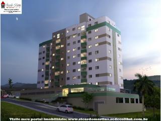 Criciúma: Parque Europa residencial bairro Próspera 1