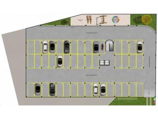 Criciúma: Parque Europa residencial bairro Próspera 13