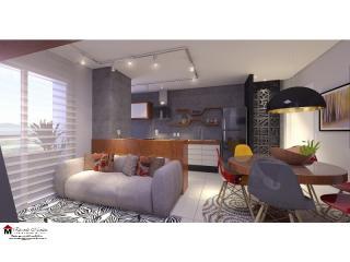 Criciúma: Parque Europa residencial bairro Próspera 2