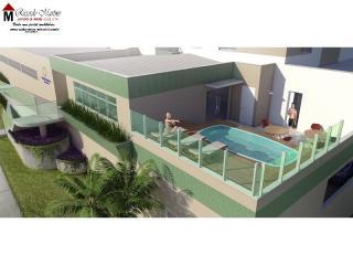 Criciúma: Parque Europa residencial bairro Próspera 3