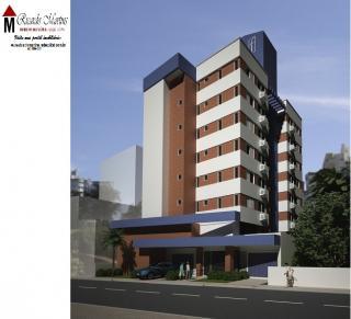 Criciúma: Studio Glorenza residencial Centro Criciúma 1