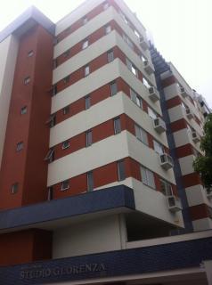 Criciúma: Studio Glorenza residencial Centro Criciúma 12