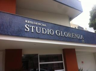 Criciúma: Studio Glorenza residencial Centro Criciúma 15