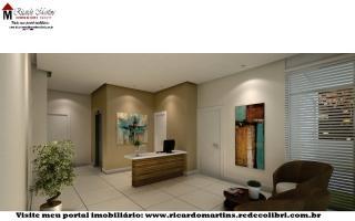 Criciúma: Studio Glorenza residencial Centro Criciúma 2