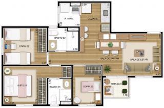 São Paulo: Apartamento em Guarulhos - Pronto para Morar 11