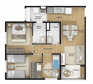 São Paulo: Apartamento Proximo a Av. Dr. Moraes Sales - Campinas 8