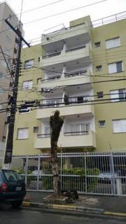 Santos: Apartamento na Enseada Guarujá  02 Dormitórios 02 banheiros 01 vaga com elevador e sacada 1