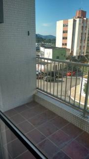 Santos: Apartamento 02 Dormitórios + dep completa Enseada Guarujá lado praia R$ 220.000,00 11