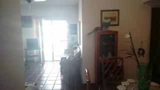 Santos: Apartamento 02 Dormitórios + dep completa Enseada Guarujá lado praia R$ 220.000,00 2