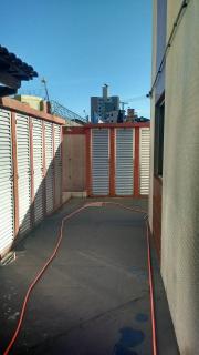 Santos: Apartamento 02 Dormitórios + dep completa Enseada Guarujá lado praia R$ 220.000,00 24