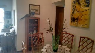 Santos: Apartamento 02 Dormitórios + dep completa Enseada Guarujá lado praia R$ 220.000,00 3