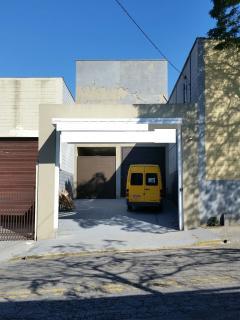 Galpão Industrial 232 m² em Santo André - Bairro Campestre.
