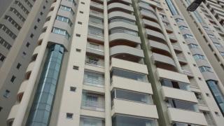 Apartamento 3 Suítes 125 m² em Santo André - Bairro Casa Branca