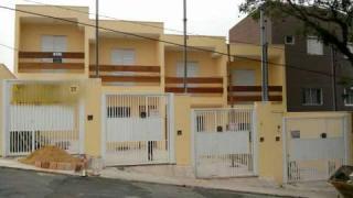 Santo André: 99% VENDIDO... oportunidade unica sobrados prontos para morar aceitamos proposta 2