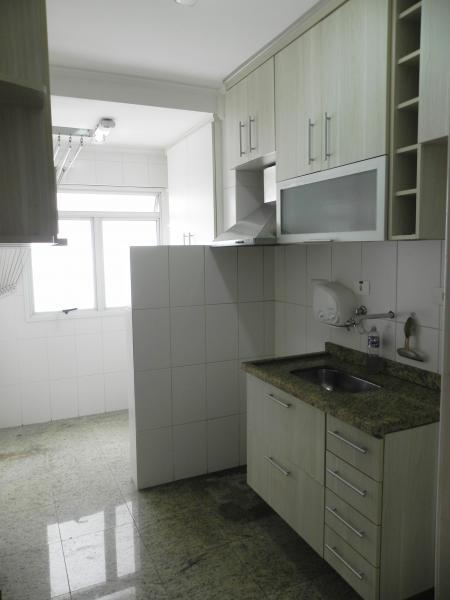 Santo André: Apartamento 2 Dormitórios 67 m² em São Caetano do Sul - Bairro Fundação. 4