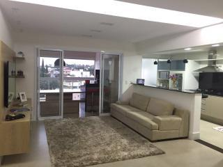Apartamento 3 Suítes 125 m² Collection, Jardim São Caetano - São Caetano do Sul.