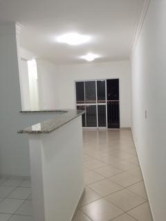Apartamento 3 Dormitórios 60 m² em Santo André - Vila Scarpelli.
