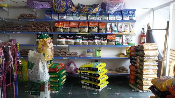 Santo André: Pet Shop em Santo André. 1