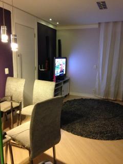 Lindo Apartamento 3 Dormitórios 61 m² Fatto Santo André - Vila Alzira.