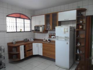 Araruama: Casa Duplex em Campo Grande,3 quartos e dependência de empregada 3