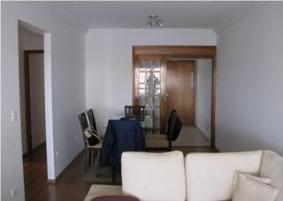 Apartamento 4 Dormitórios 130 m² em São Bernardo do Campo - Rudge Ramos.