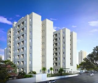 São José dos Campos: Apartamento 2 dormitórios, 1 suite, 1 vaga, pronto para morar na zona sul 1