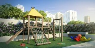 São José dos Campos: Apartamento 2 dormitórios, 1 suite, 1 vaga, pronto para morar na zona sul 3