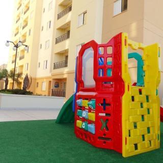 São José dos Campos: Apartamento 2 dormitórios, 1 suite, 1 vaga, pronto para morar na zona sul 6