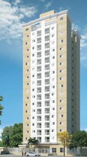 São José dos Campos: Ótimo apartamento no Tons do Parque, 65m² 2 dormitórios, 1 suite, varanda com churrasqueira 1