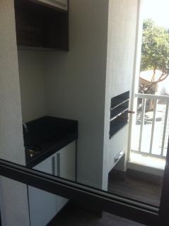 São José dos Campos: Ótimo apartamento no Tons do Parque, 65m² 2 dormitórios, 1 suite, varanda com churrasqueira 10