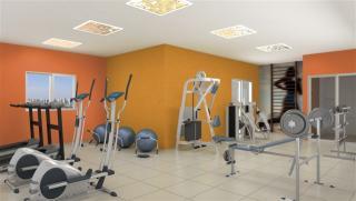 São José dos Campos: Ótimo apartamento no Tons do Parque, 65m² 2 dormitórios, 1 suite, varanda com churrasqueira 3