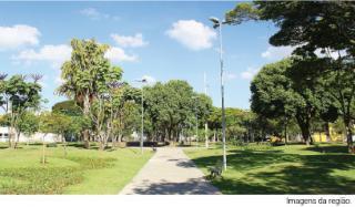 São José dos Campos: Ótimo apartamento no Tons do Parque, 65m² 2 dormitórios, 1 suite, varanda com churrasqueira 4