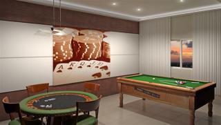 São José dos Campos: Ótimo apartamento no Tons do Parque, 65m² 2 dormitórios, 1 suite, varanda com churrasqueira 5