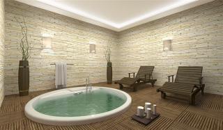 São José dos Campos: Ótimo apartamento no Tons do Parque, 65m² 2 dormitórios, 1 suite, varanda com churrasqueira 6