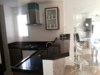 São José dos Campos: Ótimo apartamento no Tons do Parque, 65m² 2 dormitórios, 1 suite, varanda com churrasqueira 7