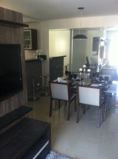 São José dos Campos: Ótimo apartamento no Tons do Parque, 65m² 2 dormitórios, 1 suite, varanda com churrasqueira 8
