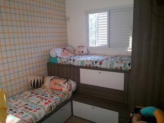 São José dos Campos: Ótimo apartamento no Tons do Parque, 65m² 2 dormitórios, 1 suite, varanda com churrasqueira 9