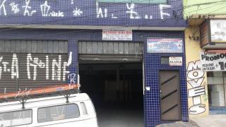 Salão Comercial - Santo André
