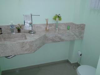 Mogi das Cruzes: Casa 3 Dormitórios - Condomínio Aruã 7