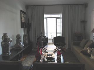 Apartamento alto padrão na Av. Paulista