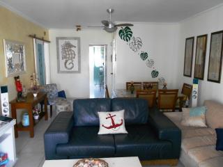 Santo André: Apartamento 2 Dormitórios 93 m² no Guarujá - Praia das Astúrias. 1