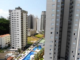 Santo André: Apartamento 2 Dormitórios 93 m² no Guarujá - Praia das Astúrias. 11