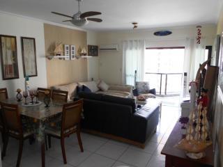 Santo André: Apartamento 2 Dormitórios 93 m² no Guarujá - Praia das Astúrias. 2