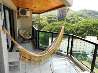 Santo André: Apartamento 2 Dormitórios 93 m² no Guarujá - Praia das Astúrias. 3