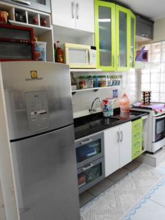 Santo André: Apartamento 2 Dormitórios 93 m² no Guarujá - Praia das Astúrias. 5