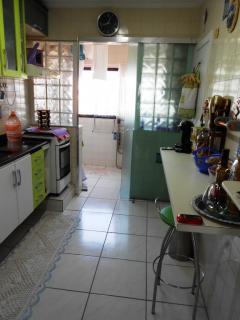 Santo André: Apartamento 2 Dormitórios 93 m² no Guarujá - Praia das Astúrias. 7