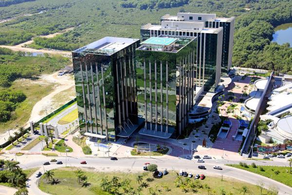 Rio de Janeiro: CEO Península, Barra da Tijuca, Salas Corporativas 4